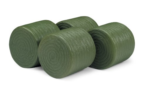 - Ertl Big Farm 4 Pack Round Bales