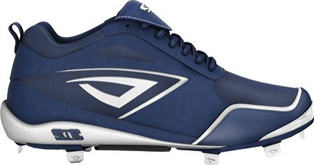 3n2 Rally Pm - Mens Navy / White