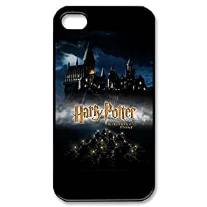 SUUER Rubber Silicone harry potter hogwarts Designer Personalized Custom Plastic Rubber Tpu CASE for iPhone 5 5s Durable Case Cover