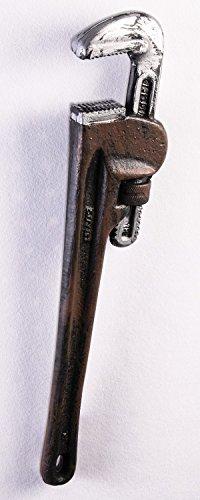 Halloween Villian Props - Wrench (Crowbar Prop)