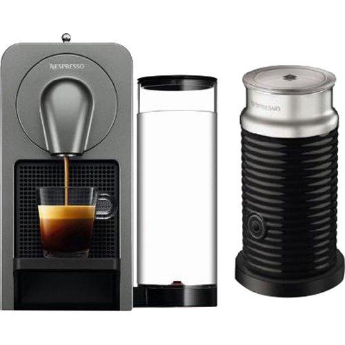 ネスレネスプレッソプロディジオバンドルセットチタンC70TI-A3B家電調理家電コーヒーメーカー[並行輸入品]