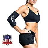 FreezeSleeve Cold Therapy Compression Sleeve