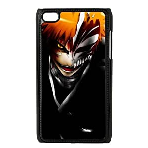 iPod Touch 4 Case Black Bleach jjg