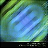 A Techno Tribute To Kraftwerk