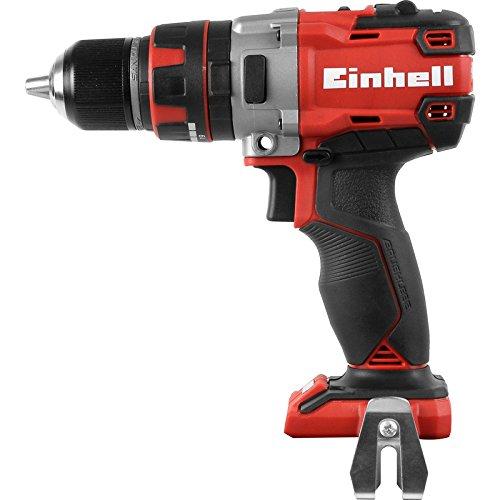 Einhell Power X-Change 18V Li-Ion Cordless Brushless Combi Drill Body Only