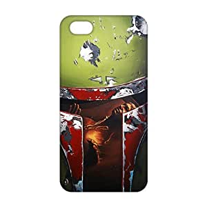 Evil-Store Drastic Star Wars 3D Phone Case for iPhone 5s