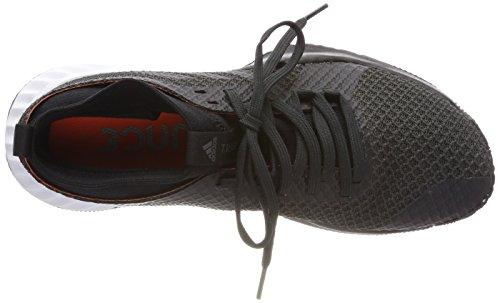 Chaussures Carbon Femme Pro Core Crazytrain 3 Footwear de adidas Fitness 0 White Black Gris xHwIq5wzn