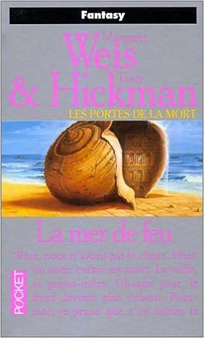 En ligne téléchargement gratuit La Mer de feu (Les portes de la mort, tome 3) epub, pdf