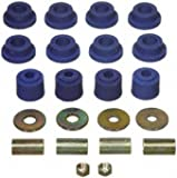 MOOG Chassis Products K8657 Sway Bar Link Bushing Kit