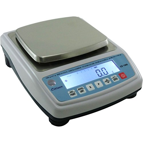 Citizen CZ1200 NTEP Approved Jewelry Scale