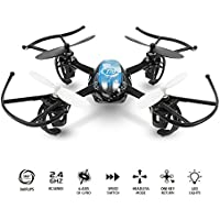 EACHINE E70 Mini Quadcopter 2.4G 4CH 6-Axis Headless Mode RC Nano Quadcopter Drone RTF Mode 2