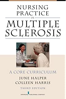 Advanced Concepts in Multiple Sclerosis Nursing Care: June