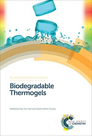 Biodegradable Thermogels (ISSN Book 2) (English Edition) eBook ...