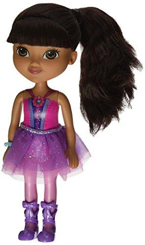 Fisher-Price Nickelodeon Dora and Friends Ballerina Dora
