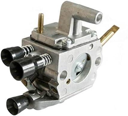 Générique carburador Carb para Stihl FS 120 R FS200 FS250 300 350 ...
