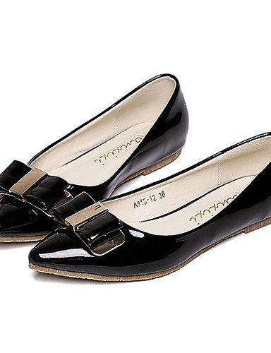 de sint PDX de zapatos mujer piel 4xqEF1