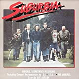 Suburbia CD
