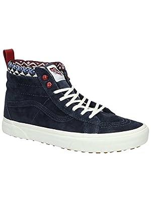 Vans Sk8-Hi Womens Shoe