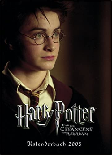 Harry Potter Agenda 2006 .: 9783831822850: Amazon.com: Books