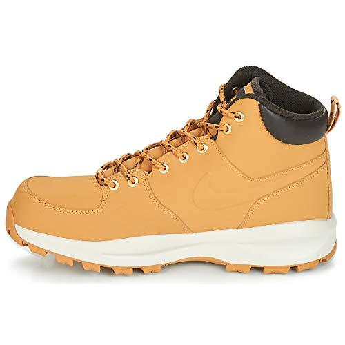 Stivaletti Nike Brun Leather Manoa Uomo rHw8rEq