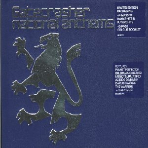 Gatecrasher: National Anthems (Limited Edition)