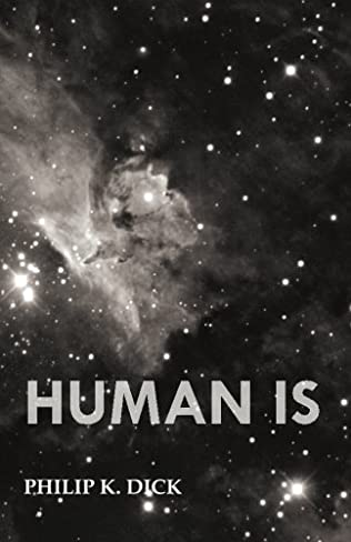 book cover of Human Is?