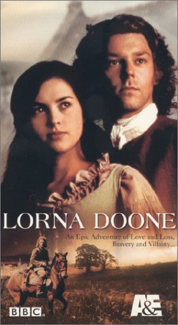 Lorna Doone [VHS]