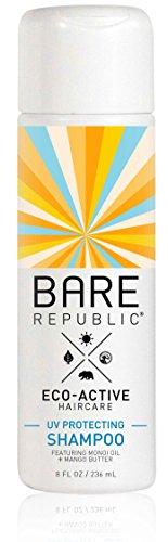 Bare Republic UV Protecting Sulfate Free Shampoo  8oz