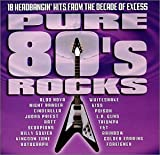 Pure 80's Rock
