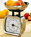 Salter 019 Stainless-Steel Diet Scale