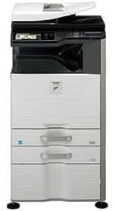 Sharp MX-2310U 600 x 600DPI Laser A3 23ppm - Impresora multifunción (Laser, Mono printing, Mono copying, Mono scanning, Mono faxing, 23 ppm)