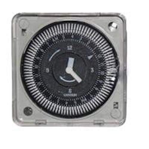 Hot Tub Classic Parts Sundance Spa Time Clock 120 Volt, SUN6560-700