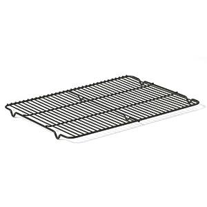 Best Epic Trends 4135848AXKL._SS300_ Calphalon Classic Bakeware 12x 17 inches Rectangular Nonstick Cooling Rack