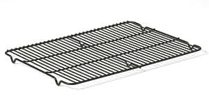 Calphalon Classic Bakeware 12-by-17-Inch Rectangular Nonstick Cooling Rack
