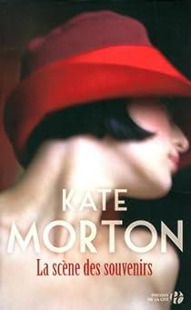La scène des souvenirs par Morton