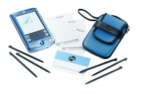 - PalmOne Zire and Zire71 Essentials Kit
