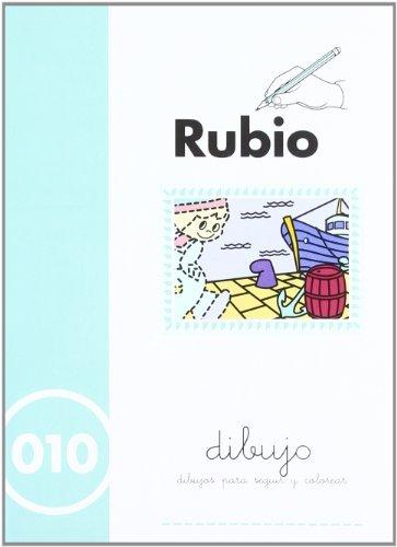 Cuadernos Rubio: Escritura 010 by Ram??n Rubio Silvestre (1995-07-24)