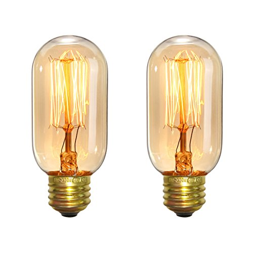 Vintage Elfeland Squirrel Filament dimmable