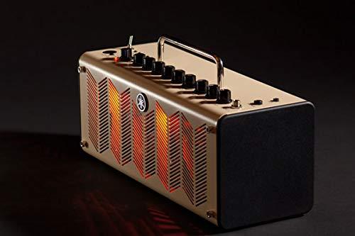 Yamaha - Amplificador de guitarra THR10: Amazon.es: Instrumentos musicales