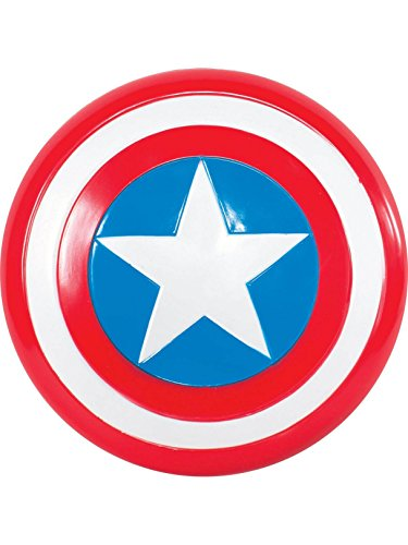 Marvel Universe Classic Collection, Avengers Assemble 12-Inch Captain America Shield]()