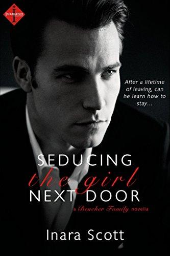 Seducing the Girl Next Door by Inara Scott
