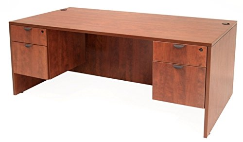 (Regency Executive Office Desk Office Desk Dimensions: 60