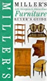 Miller's Late Georgian to Edwardian Furniture Buyer's Guide (Miller's Antiques Checklist)