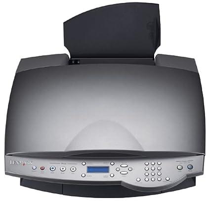 amazon com lexmark x6150 all in one inkjet multifunction office rh amzn to Lexmark X6150 Driver Windows 8 Troubleshooting Lexmark X6150