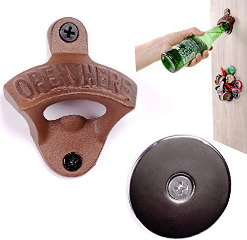 Best Bottle opener wall mounted