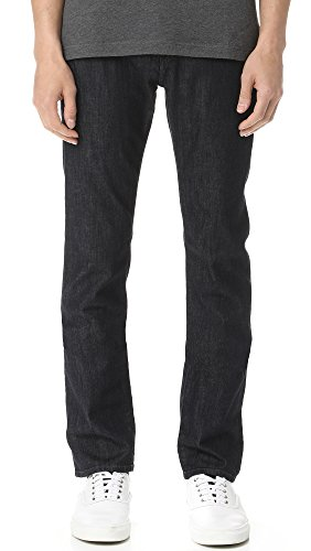 J Brand Jeans Men's Kane Straight 5 Pocket Fit, Hirsch, 36 by J Brand Jeans