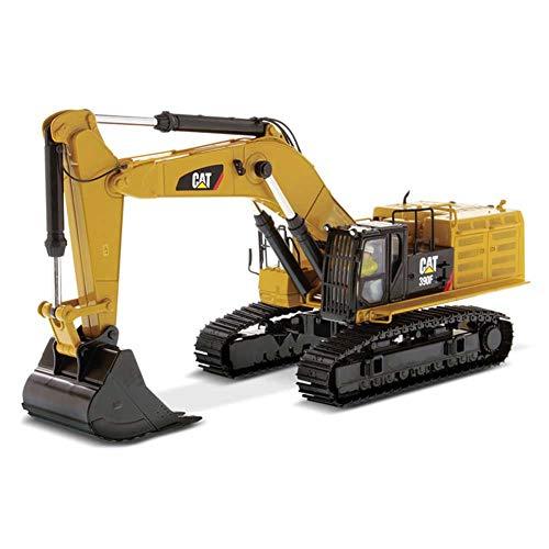 (Caterpillar 390F L Hydraulic Excavator High Line Series)
