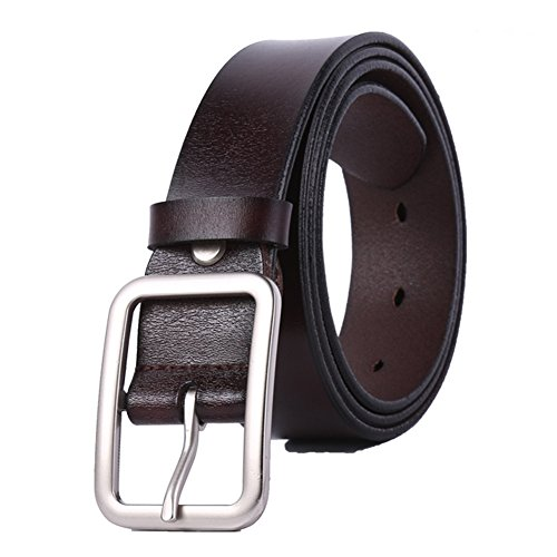 WHIPPY Arrival Genuine Leather Buckle