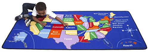 united states rug - 1