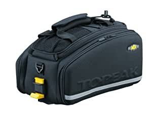 Topeak MTX Trunk Bag EXP with Side Panniers